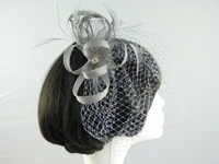  Fern Fascinator